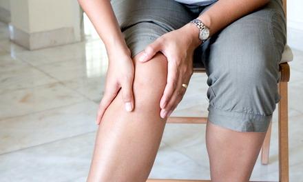 Артрит. Лечение артрита народными средствами