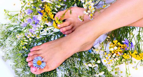 Потливость рук и ног. Лечение гипергидроза народными средствами